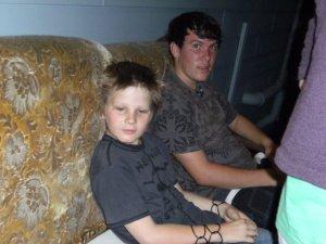 Dylan's10th birthday